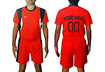 0ac33d96 Customised Soccer Jersey Football Jersey Boys Football T shirt Kids  Football Jersey