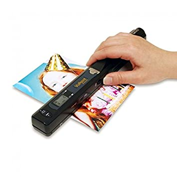 vupoint solutions magic wand portable scanner pds st415 wm