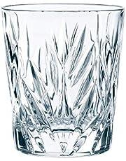 Nachtmann whiskyglas, set med 4, kristall, 310 ml, imperial, 93428