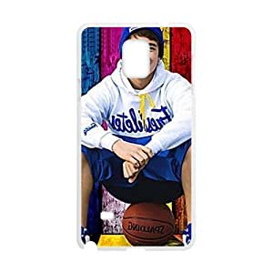 Basketball boy Cell Phone Case for Samsung Galaxy Note4