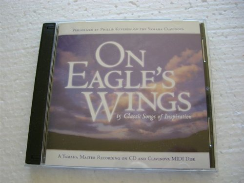 On Eagle's Wings - by Phillip Keveren Combo Pack with for sale  Delivered anywhere in USA