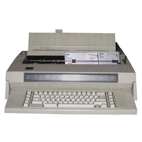 IBM 3 Electric Wheelwriter Typewriter - WW3 (Renewed) for sale  Delivered anywhere in USA