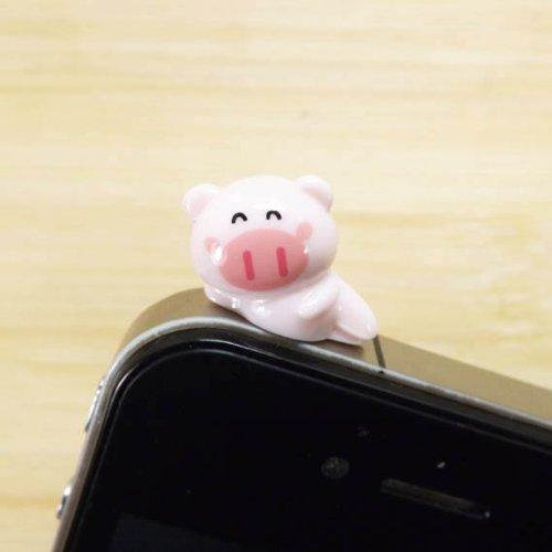 pig ear jack - 1