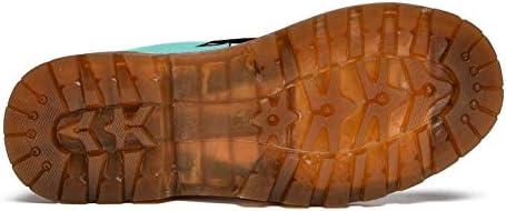 TIZORAX Hai auf gestreiften Drucken High Top Schnürschuhe Klassische Canvas Winterstiefel Schule Schuhe für Herren Teenager Jungen  buN8g