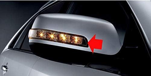 KIA SORENTO 11-15 876132P000 SIGNAL LAMP MIRROR REPEATER LEFT 4 LED GENUINE!!