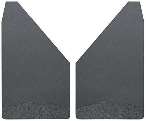 (Husky Liners (HUS-CQN-329) Mud Flap - Fits Chevrolet Trailblazer EXT 2002-2006)