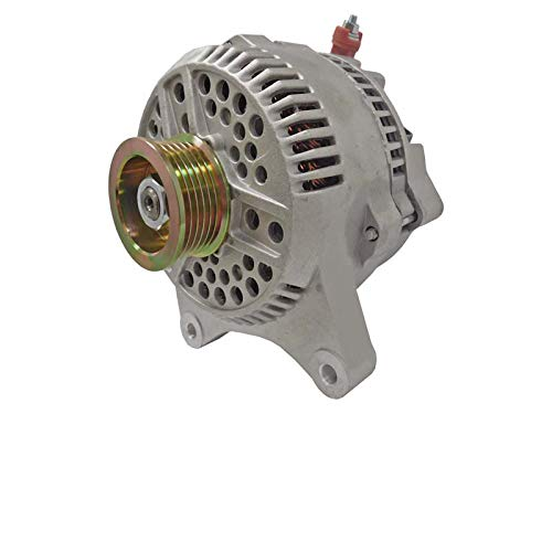 - New Alternator For Ford 4.6 5.4 V8 6.8 V10 F-Series E-Series Mustang 99-05
