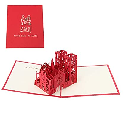 Amazon.com: Kofun Father\'s day Gifts, Greeting Card With envelope ...
