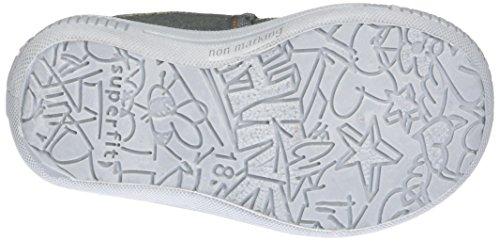 Superfit Bully - Zapatillas de casa Niños Grau (stone)