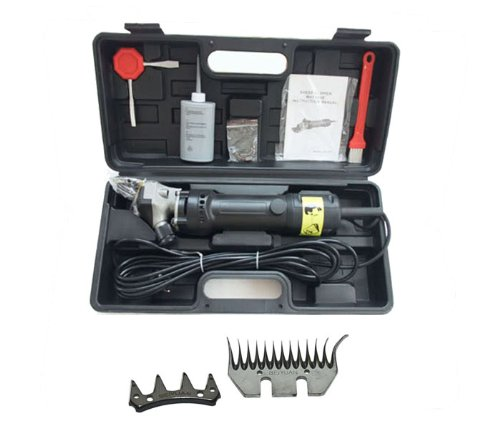 320w Sheep/goats Shearing Clipper Shears Rrp 799