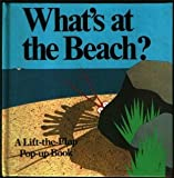 What's at the Beach?, Peter Seymour, 0030025575