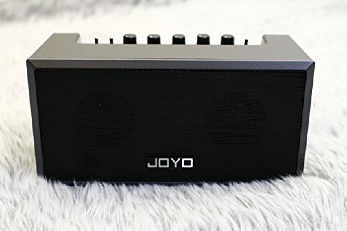 [해외] 【일본 국내 정규품】JOYO TOP-GT BLUETOOTH내장 포터블 미니 기타 앰프 (블랙)