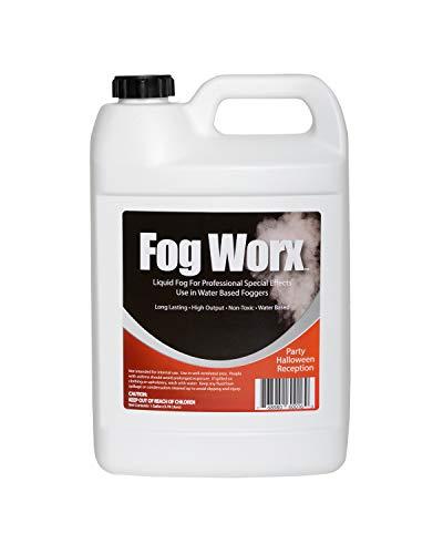 FogWorx Fog Juice 1