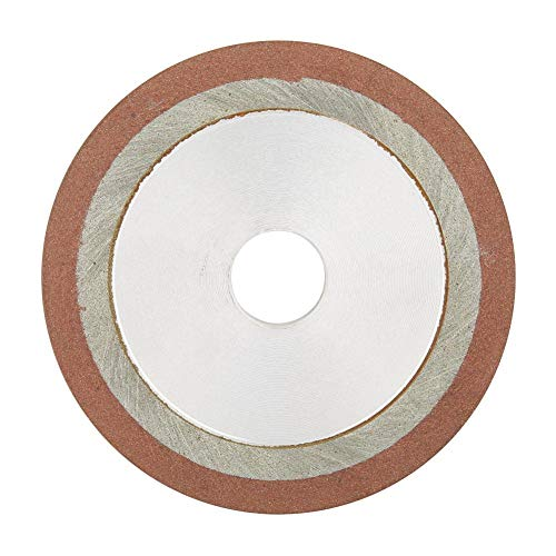Grinding Wheel, 80mm Round Diamond Grinding Cup Wheel Grinder Disc Sintering Cutter Tool Saw Blade