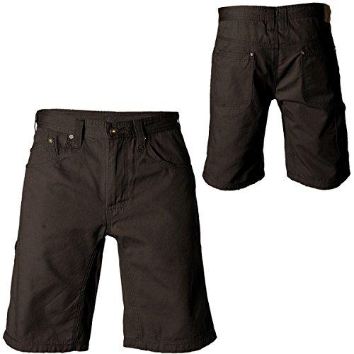 prAna Men's Bronson Short