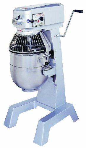 Thunderbird ARM-30 Gear Driven Mixer, 30-Quart, 115-volt by Thunderbird