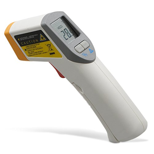 JB Prince Laser Thermometer From Sper