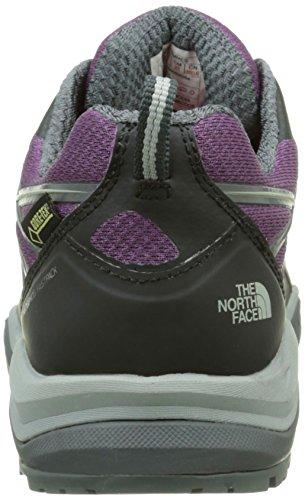 Chaussures Hedgehog Fastpack Pamplona Randonnée Yx7 The Gore de Basses Tex Face North Purple Lite Femme tqwOw0Ea