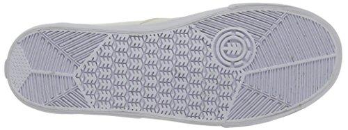 Element Herren Topaz C3 Sneaker Weiß (White)