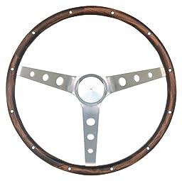 Grant 966 Mustang Steering Wheel