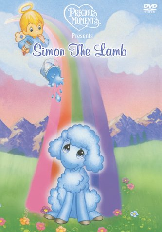 Precious Lamb (Precious Moments: Simon the Lamb)