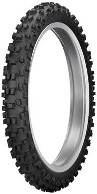 Dunlop MX33 Geomax Soft//Intermediate Terrain Tire 60//100x12 for Cobra KING 2003-2007