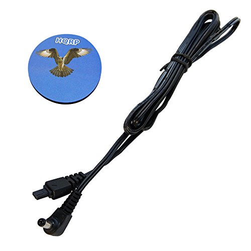 - HQRP DC Cable Cord for Panasonic HDC-SD20 HDC-SD20S HDC-SD20R HDC-SD20K HDC-SD200 HDC-SD600 HDC-SD600EE Camcorder + HQRP Coaster