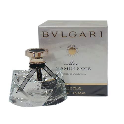 Bvlgari Mon Jasmin Noir Eau De Parfum Spray 50ml/1.7oz (Bvlgari Mon Jasmin Noir Eau De Parfum Spray)