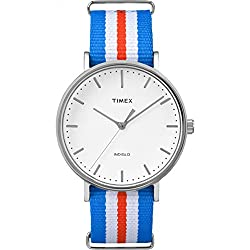 Image of the product Timex Weekender Fairfield that is listed on the catalogue brand of Timex.