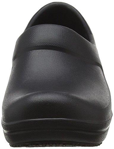 Mujer Zuecos Black Nero para Crocs Pro Neria UBWHvqq7