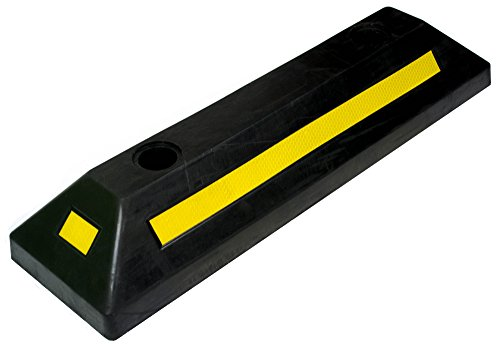 Rubber Parking Garage Stopper BW3311 product image