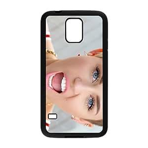 HRMB miley cyrus Phone Case for Samsung Galaxy S5