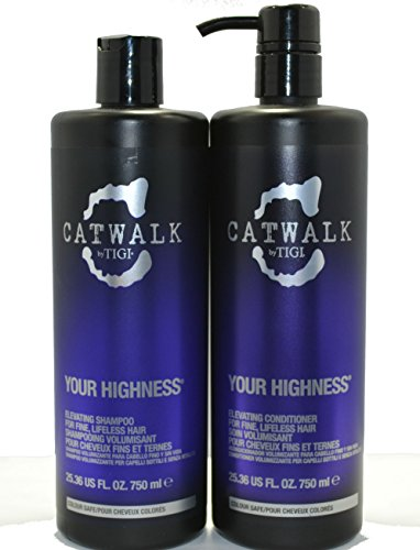 TIGI Catwalk Highness Volumizing Conditioner product image