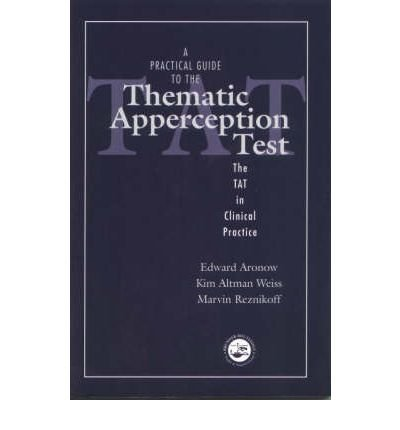 Download [(A Practical Guide to the Thematic Apperception Test)] [Author: Edward Aronow] published on (September, 2001) PDF