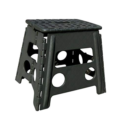 Folding Step Stool 13 Quot Height Holds Up 300 Lbs