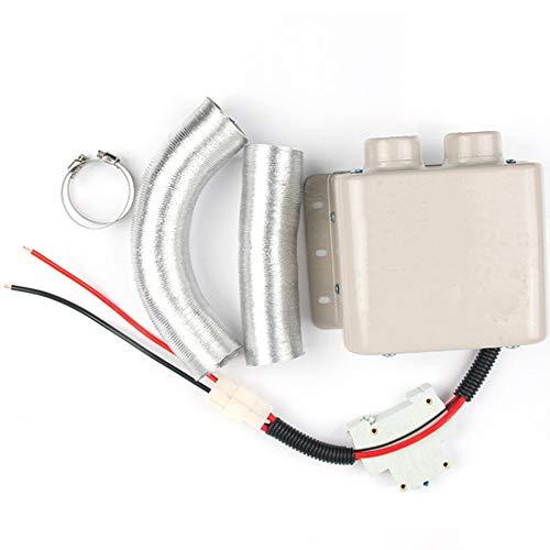 (Abbey Stores - 1000W Car Truck Heating Fans Heater Warm Dryer Glass Defroster Window Heater Interior Accessories)