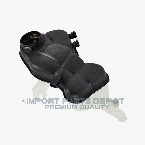 Mercedes Benz Expansion Tank (Mercedes-Benz Coolant Reservoir Overflow Expansion Tank Premium Quality 2210349)