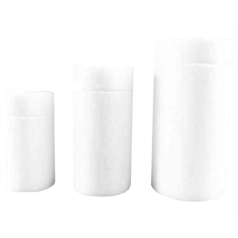 PTFE Lined Vessel Lined Tank Liner Container for Synthesis Autoclave Reactor (50ml)