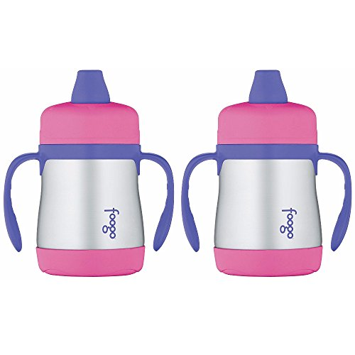 thermos infant sippy cup - 1