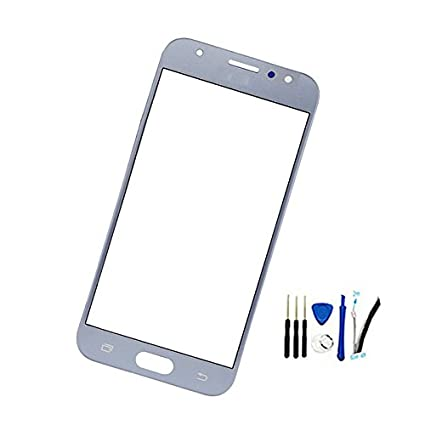 Amazon com: Outer glass top lens front panel for Galaxy J5 2017 DUOS