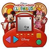 : Disney Mickey Mouse Clubhouse 5 in 1 Handheld Game