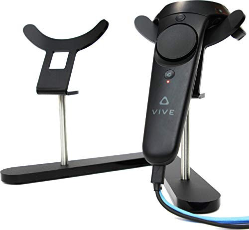 (TreeCloud9 Handstand 3 VR Stand, VR Controller Stand for HTC Vive)