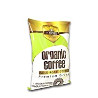 S.A. Wilson's Gold Roast Organic Enema Coffee for the BEST Coffee Enemas!