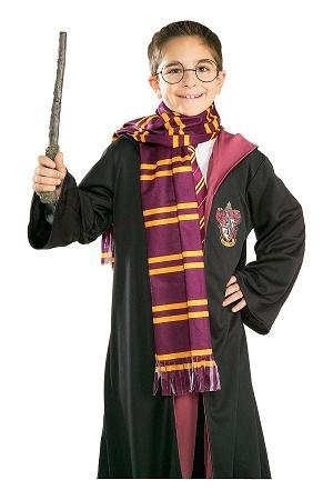 Harry Potter Scarf Halloween Costume -
