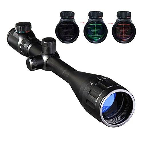 Pinty-6-24x50-AOEG-Red-Green-Rangefinder-Mil-Dot-Illuminated-Optics-Spotting-Rifle-Scope-for-Hunting-Objective-Adjustable