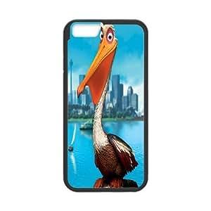 iphone6 4.7 inch Phone Case Black Finding Nemo VC3XB5078485