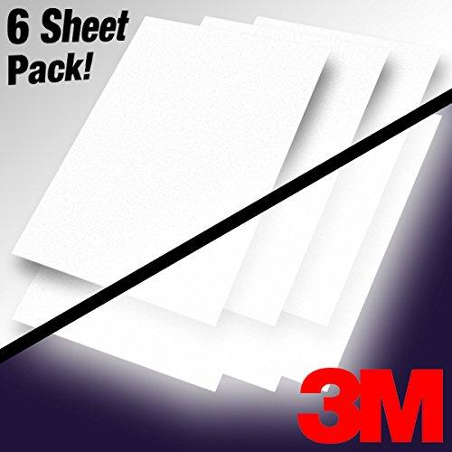 reflective vinyl sheets - 4