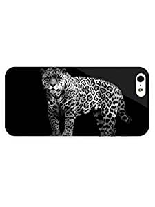 3d Full Wrap Case For HTC One M7 Cover Animal Jaguar66