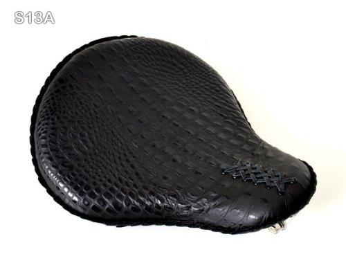 Alligator Genuine Plate - 4