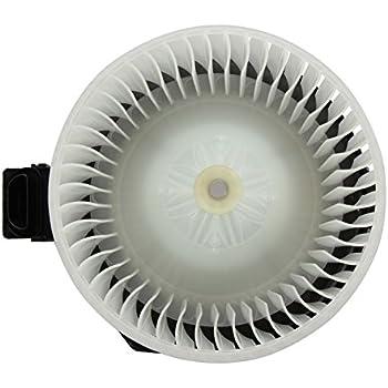 New Heater Blower Motor w//Fan for Toyota Corolla Matrix RAV4,87103-02200